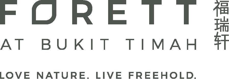 Forett at Bukit Timah Logo