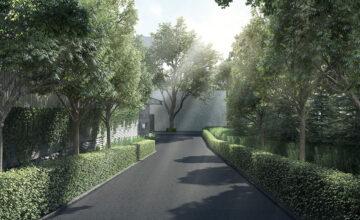 Forett at Bukit Timah Pathway Singapore